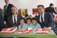 Çankırı'da 28 Bin 164 Öğrenci Dersbaşı Yaptı