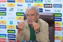 HASAN KEMAL YARDıMCı - Çaykur Rizespor Kulüp Başkanı Hasan Kemal Yardımcı Açıklaması