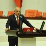 CHP Milletvekili Ali Fazıl Kasap Açıklaması 'Siyasette Şiddete Karşıyız'