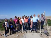 Dağcılar Malatya'yı Gezdi