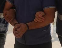 Deniz Kuvvetleri ile Sahil Güvenlik Komutanlığında FETÖ soruşturması: 22 gözaltı kararı