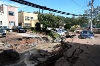 DEPREM - Depremin Zararı 350 Milyon Dolar
