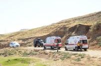 Dicle'de Akıntıya Kapılan Çocuk Hayatını Kaybetti