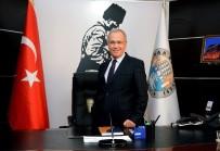 Dinar Belediye Başkanı Saffet Acar'dan Yeni Eğitim Öğretim Yılı Mesajı