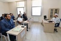 SAHIH - Dini Yüksek İhtisas Merkezlerinde Yeni Eğitim-Öğretim Dönemi Başladı