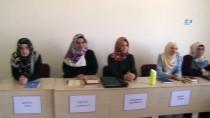 SAHIH - Dini Yüksek İhtisas Merkezlerinde Yeni Eğitim-Öğretim Dönemi