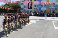 Diyarbakır'da Ders Zili Zılgıtla Başladı