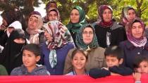 Doğu Anadolu Bölgesi'ndeki Yedi İlde Yeni Eğitim Öğretim Yılı Başladı