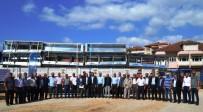 DOKAP Projesi Kapsamında Suluk Ve Gölgelik Dağıtımı