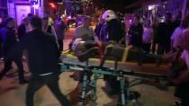 KARAKAYA - Düzce'de Trafik Kazası Açıklaması 6 Yaralı