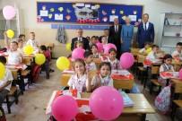 Edirne'de 56 Bin 155 Öğrenci Ders Başı Yaptı