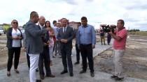Edirne'ye 'Evrensel Çocuk Müzesi Ve Eğitim Kampüsü' Kuruluyor
