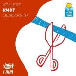 OTIZM - 'Eker I Run'a Kayıt Olarak Otizmli Çocuklara Umut Olun