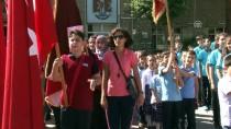 OSMANLı DEVLETI - Elazığ'da Ahilik Haftası Kutlamaları Başladı