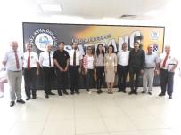 Enez'de Uluslararası Satranç Turnuvası Devam Ediyor