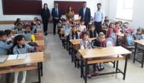 Erciş'te 48 Bin Öğrenci Ders Başı Yaptı