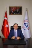 ERCIYES ÜNIVERSITESI - ERÜ Rektörü Prof. Dr. Mustafa Çalış, ''Erciyes Üniversitesi'nin Başarı Çitası Hep Yüksekte Olacak'