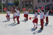 Erzincan'da 40 Bin 97 Öğrenci Ders Başı Yaptı