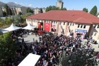 SEYFETTIN AZIZOĞLU - Erzurum'da 178 Bin 860 Öğrenci Ders Başı Yaptı