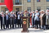 Eskişehir'de Ahilik Haftası Kutlamaları Başladı
