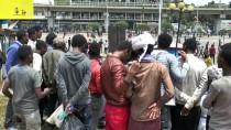 BAŞBAKAN - Etiyopya'da Sivilleri Hedef Alan Saldırılar Protesto Edildi