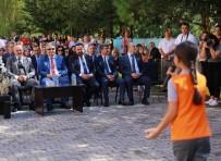 MEHMET YAPıCı - Fatsa'da İlköğretim Haftası Kutlandı