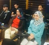 ENFORMASYON - Filistin Medya Akademisi Eğitimlerine Başladı