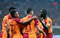ATLETICO MADRID - Galatasaray'ın Avrupa Macerası Başlıyor