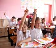NAMIK KEMAL - Giresun'da Ders Zili Çaldı