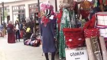 DOĞALGAZ - Görevlendirme Yapılan Belediyeyle Esnafın Yüzü Güldü
