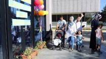İŞADAMLARI - Gürcistan'daki TMV Okullarında Yeni Eğitim Öğretim Yılı Başladı