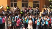 'Güvenli Okul, Güvenli Eğitim' Projesi