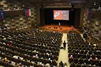 İLETIŞIM - HKÜ'de 2022 Mezunları Oryantasyon İle Üniversite Hayatına Adım Atacak