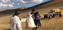 'Hüseyin Avni Ulaş Erzurum'un Medarı İftiharıdır'