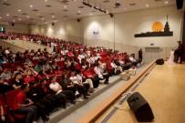 BAHÇELİEVLER - İhlas Koleji Yeni Eğitim Öğretim Yılına Merhaba Dedi