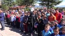 OSMANLı DEVLETI - 'İlk Dersimizi Hayme Ana'da İşliyoruz' Etkinliği