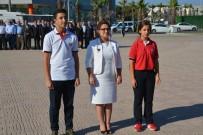 HABABAM SıNıFı - İlköğretim Haftası Aliağa'da Kutlandı