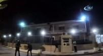 ATINA - İran'ın Atina Büyükelçiliğine Saldırı