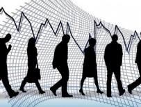 SOSYAL GÜVENLIK - İşsizlik rakamları açıklandı