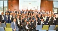 BERLİN BÜYÜKELÇİSİ - ITSO Başkanı Başdeğirmen, TOBB Başkanı Hisarcıklıoğlu İle Türkiye - Almanya Diyaloğu Toplantısına Katıldı
