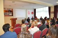 TÜRK DIL KURUMU - IV. Uluslararası Sözlük Bilimi Sempozyumu Başladı