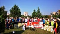 ANMA TÖRENİ - İzmit Belediyesi, Hasan Sert İçin Anma Töreni Düzenledi