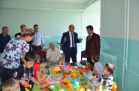 EĞİTİM HAYATI - İznik Belediyesi'nden Eğitime Destek