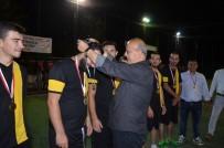 İznik'te Şampiyon Belli Oldu