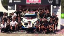 FORD - JWRC Şampiyonu Belli Oldu