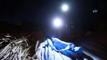 Kağızman'da Kayıp Sedanur Aranıyor