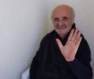 KALP KRİZİ - Kalbine Yenik Düşen Emekli Gazeteci Hayatını Kaybetti