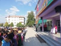Kargı'da Bin 553 Öğrenci Ders Başı Yaptı