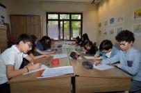 KARİKATÜRİST - Karikatür Okulu'na Başvurular Başladı