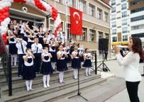 YAŞAR KARADENIZ - Kastamonu'da Yeni Eğitim-Öğretim Yılı Törenle Açıldı